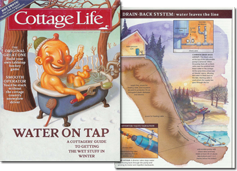Cottage Water Systems - Cottage Life Magazine Article