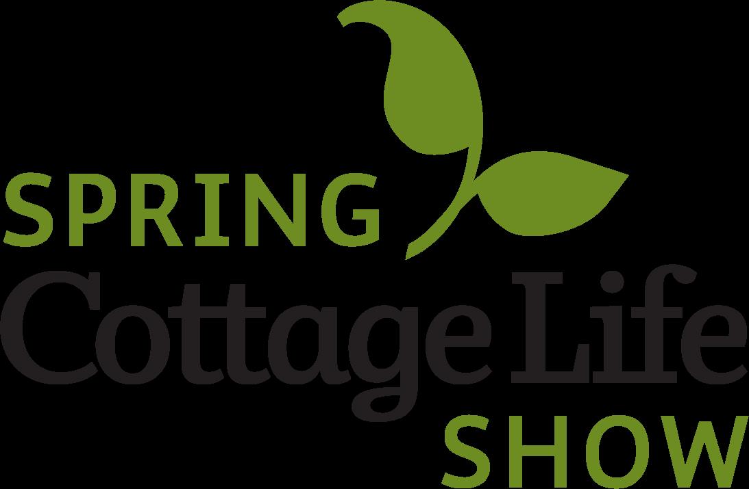 Spring Cottage Life Show