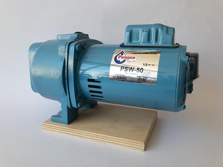 Pompco PSW Jet Pump